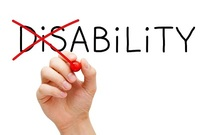 Disability in workplace dndp cic